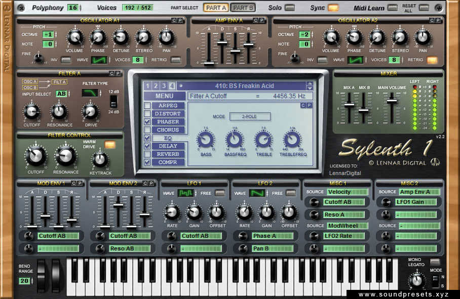 Sylenth1 Presets Free Download