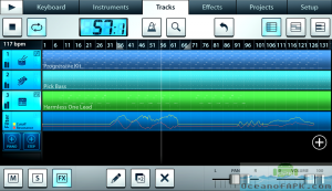 FL Studio Mobile APK v3.0.2 Full Free Download | ImageLine