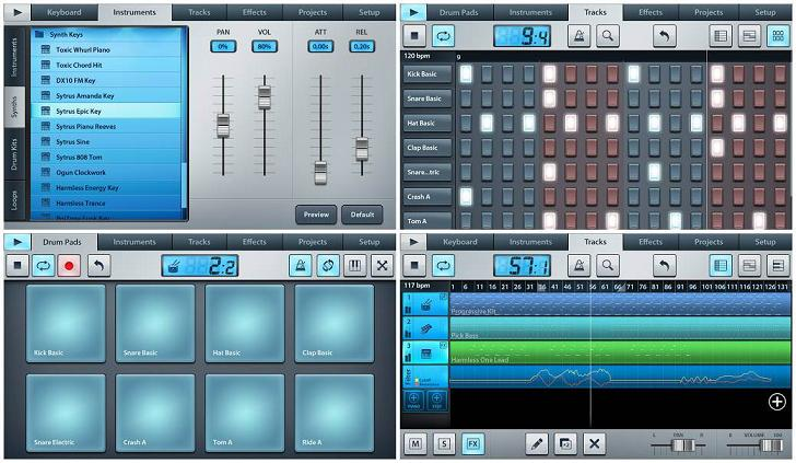 Fl studio mobile apk free download ocean of apk.