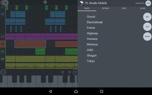 FL Studio Mobile APK v3 2 36 Full Free Download | ImageLine